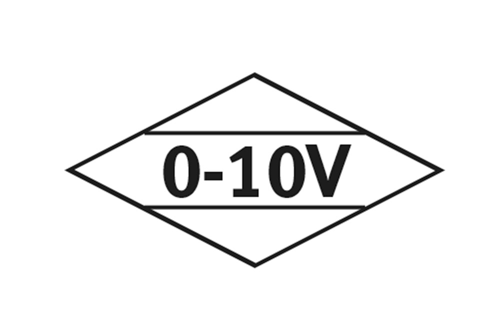 Lighting Control with 0-10V Dimming