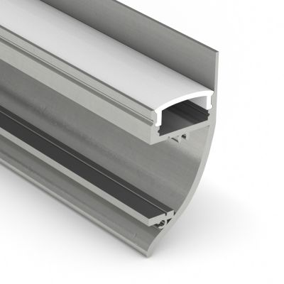 Wall Mounted LED Profiles | NEXT DAY DELIVERY