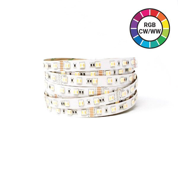 RGB & CCT LED Strip