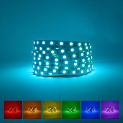 RGB LED Strip | Colour Changing