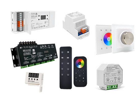 Shop Controllers by product type