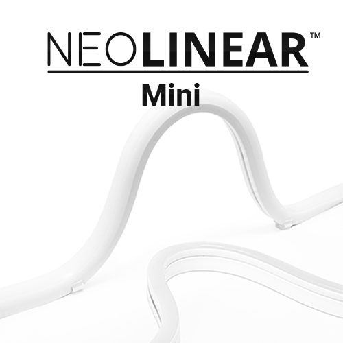 Professional LED Neon Mini - NeoLinear™ Mini