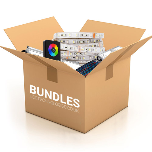 LED Strips Kits - LED Strip Bundles