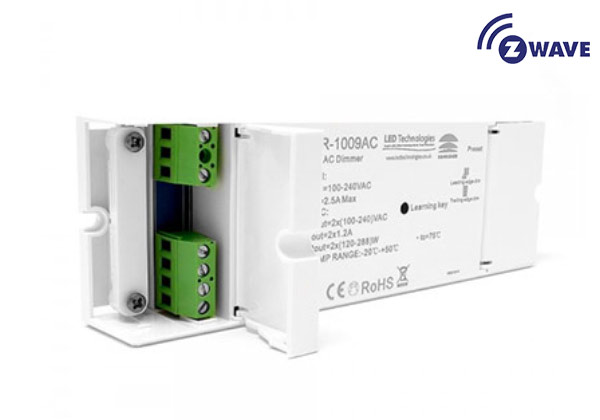 Z-Wave Dimmers