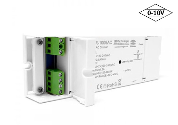 0-10v Dimmers