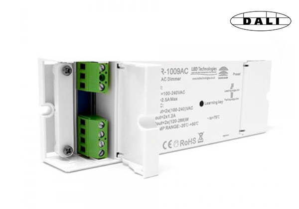 DALI Dimmer (Digital Addressable Lighting Interface)