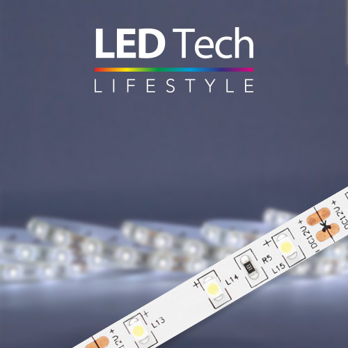 Lifestyle LED Strip Lights
