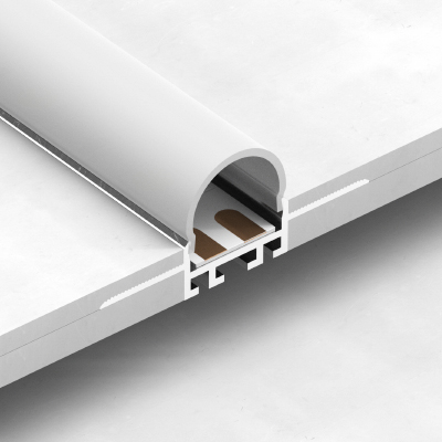 Plaster In LED Profiles | Next Day Delivery