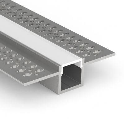 Plaster In LED Profiles   Next Day Delivery