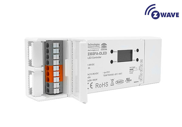 Automate Your home With Z Wave receivers