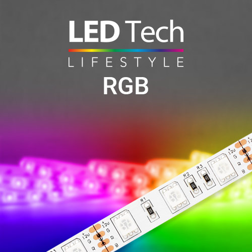 Lifestyle Excellence RGB