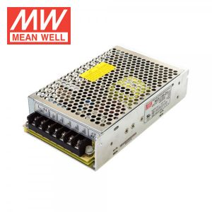 Meanwell LED Driver NES-100-24 24V 4.2 Amp