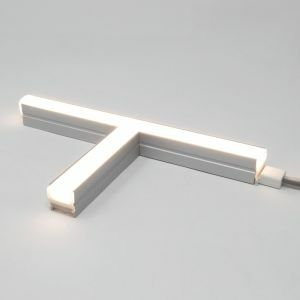 LED Light Bar T Shape Connection