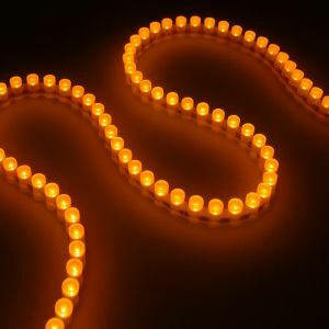 Flexi LED Strip Orange IP67