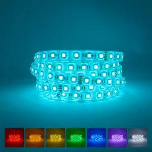 ProFlex RGB Cool White LED Strip 24V 100W IP67