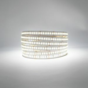 StudioFlex Cool White LED Strip 6000-6500K 24V 204 LEDs /M
