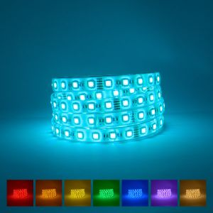 ProFlex RGB Warm White (3000-3500K) LED Strip 24V 100W IP67