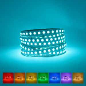 StudioFlex RGB Warm White (2400-2600K)LED Strip - 24V 150W IP20