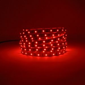 Red LED Strip Light Roll