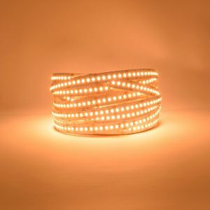 StudioFlex Warm White LED Strip 2000-2300K - 24V 204 LED'S /M