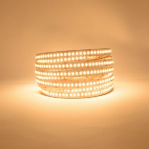 StudioFlex Warm White LED Strip 2600-2800K - 24V 204 LED'S /M