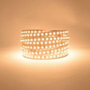 StudioFlex Warm White LED Strip 2600-2800K - 24V 120W IP20