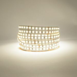 StudioFlex Natural White LED Strip 3900-4100K - 24V 120W IP20