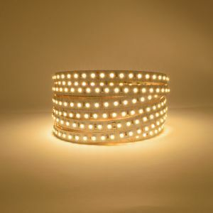 StudioFlex Warm White LED Strip 2900-3100K 48W