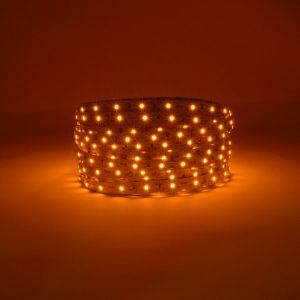 Lifestyle Orange LED Strip 12V 24W IP20