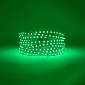 Green LED Strip Lights
