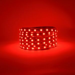 ProFlex Red LED Strip 24V 72W IP20