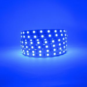 ProFlex Blue LED Strip 24V 72W IP20