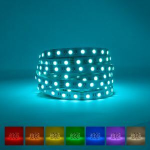ProFlex RGB Natural White LED Strip 24V 100W IP20