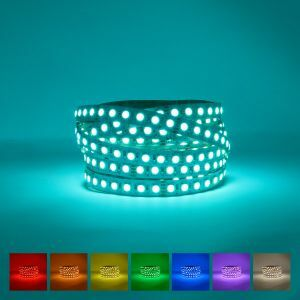 StudioFlex RGB Natural White LED Strip - 24V 150W IP20