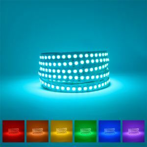 StudioFlex RGB LED Strip - 24V 28.8w IP20