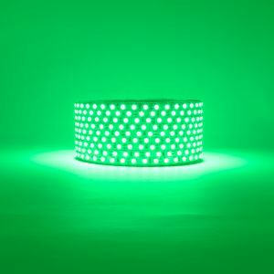 ModelFlex Green LED Strip 520-525NM