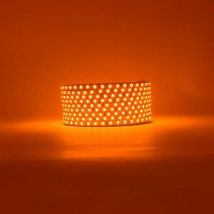 ModelFlex Orange LED Strip 605-610NM