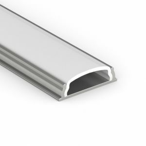 Bendable Aluminum Extrusion 2 MTR