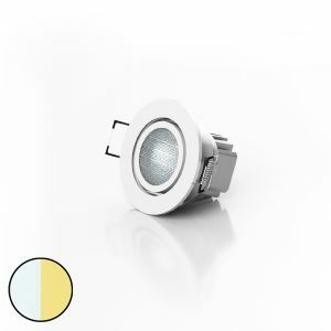 LEDTech CCT Adustable LED Downlighter - 6W