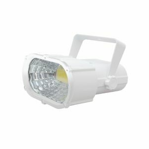 LEDTech White 30W Compact Display Light