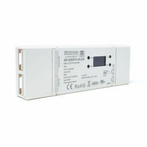 DALI DT6 Dimmer with Built-in Master Function