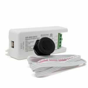 Sunricher IR Close-up Door Sensor with sensor
