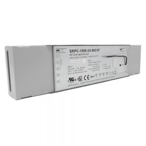 Sunricher RF Four Channel 24v 96W Constant Voltage Dimmable Driver