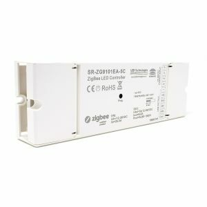 Sunricher ZIGBEE Five Channel RGB & CCT Constant Voltage Controller