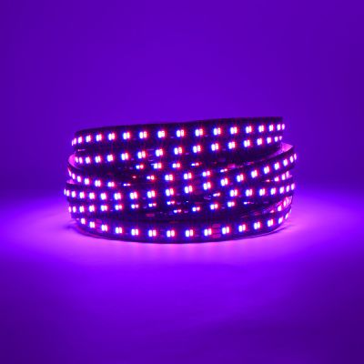 Limelight Dynamic Purple LED Strip Light 90W