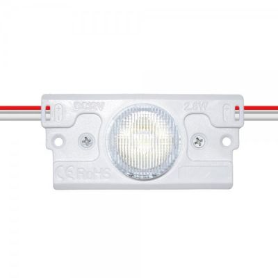 LED Backlighting Injection Module 2.8W