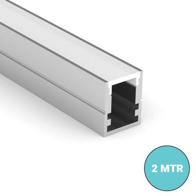 Deep Narrow LED Strip Profile 2 MTR