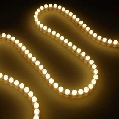 Flexi LED Strip Warm White 3000-3500K IP67