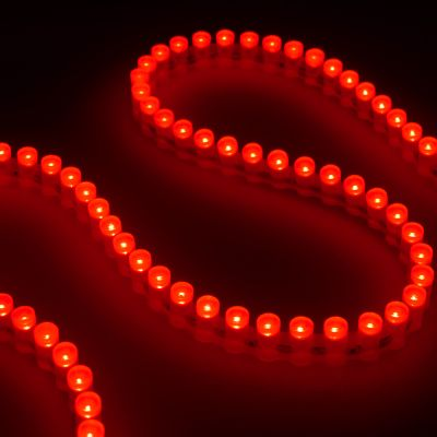 Flexi LED Strip Red IP67