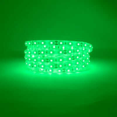 ProFlex Green LED Strip 12V 24W IP67